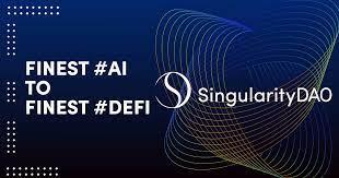 SingularityNET Partners With Ocean Protocol as It Gears up for its Anticipated AI-Based DeFi Fund Launch 1