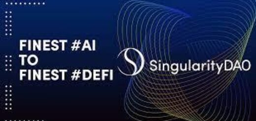 SingularityNET Partners With Ocean Protocol as It Gears up for its Anticipated AI-Based DeFi Fund Launch 2