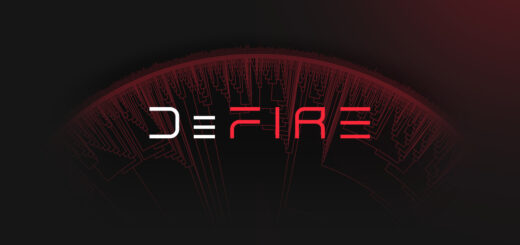 deFIRE Partners With Leading Data Aggregator Coin360 1
