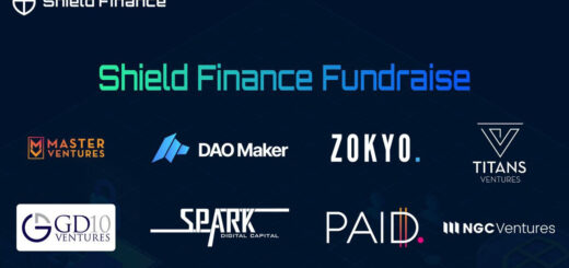 Shield Finance completes a $780K round to create a Defi Insurance aggregator leading up to an IDO 1