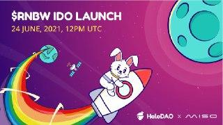 HaloDAO To Hold Anticipated Initial DEX Offering on SushiSwap MISO on June 24 1
