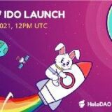 HaloDAO To Hold Anticipated Initial DEX Offering on SushiSwap MISO on June 24 2