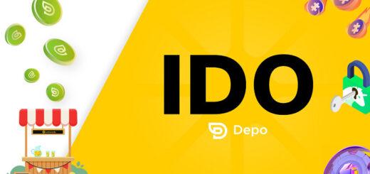 Next-gen DeFi token launchpad Lemonade announces DePo IDO public sale 5