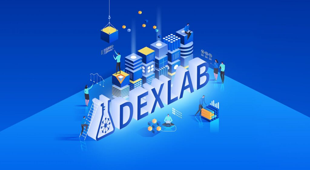 Dexlab Raises $1.44M to Develop Solana Gateway and Token Launchpad 1