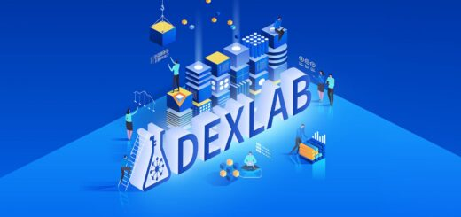 Dexlab Raises $1.44M to Develop Solana Gateway and Token Launchpad 7