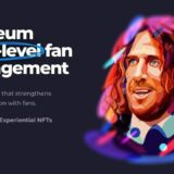 Olyseum launches the world's first experiential NFT platform to strengthen celebrity-fan engagement 14