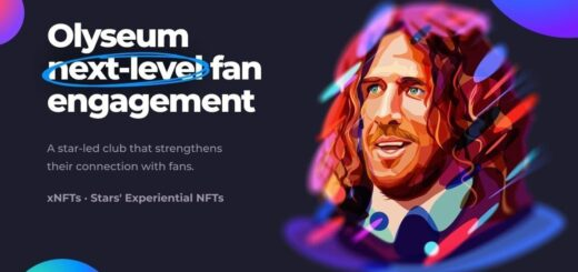 Olyseum launches the world's first experiential NFT platform to strengthen celebrity-fan engagement 3