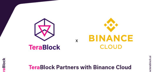 TeraBlock Partners with Binance Cloud to Bring Industry-leading Technology, Liquidity, and Security Solutions to Users 1