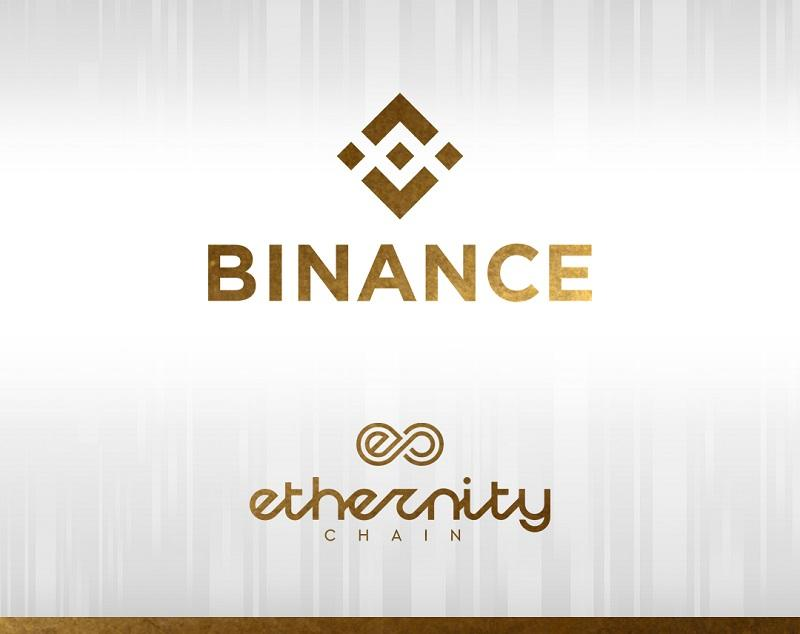 Ethernity Chain (ERN) Goes Live On Binance's Innovation Zone 1