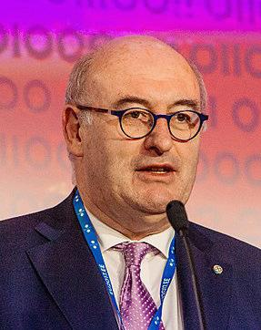 Former European Commissioner Phil Hogan Joins the Astra Protocol Advisory Board 1