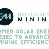 iM Intelligent Mining Taps Roy Phillips as Advisor to Advance Green Mining Efficiency 15