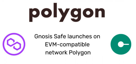 Gnosis Safe launches on EVM-compatible network Polygon 2