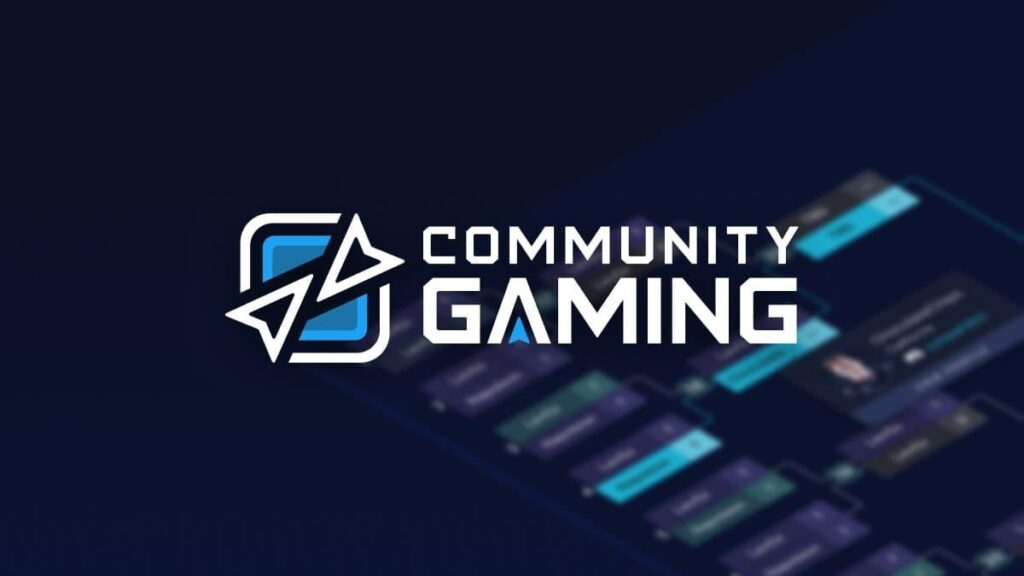 Community Gaming Receives $2.3M in Seed Funding, Led by CoinFund, to Build Automated Esports Tournaments 1