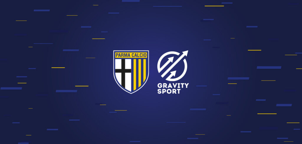 Gravity Sport, a leading-edge NFT marketplace, becomes a second partner of Parma Calcio 1913 1