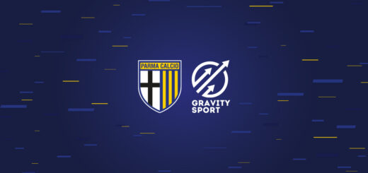 Gravity Sport, a leading-edge NFT marketplace, becomes a second partner of Parma Calcio 1913 2