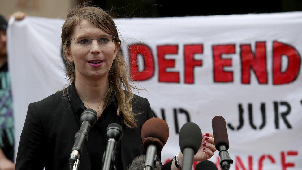 Whistleblower Chelsea Manning to conduct a security audit of Nym privacy system 1