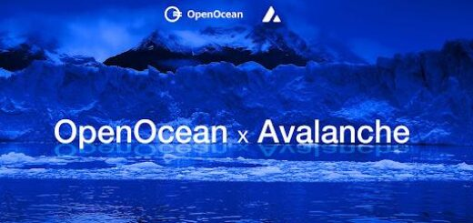 DeFi and CeFi Full Aggregator OpenOcean Integrates Avalanche to Expand Liquidity and Optimize Trading 9