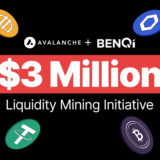 BENQI and Avalanche Launch $3M Liquidity Mining Initiative to Accelerate DeFi Growth 1
