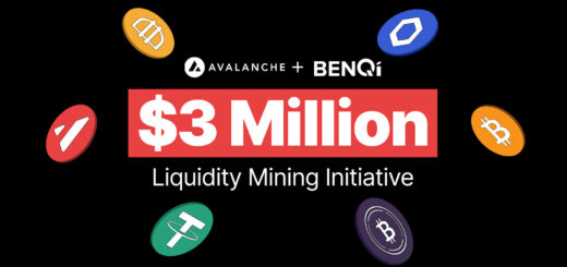 BENQI and Avalanche Launch $3M Liquidity Mining Initiative to Accelerate DeFi Growth 5