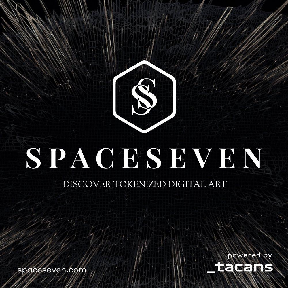 ENTER Art Fair 2021 And SpaceSeven Unveil The Nordic's First NFT Marketplace Powered By Concordium 1