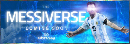 "Blockchain Platform Ethernity Chain Announces ""The Messiverse"" Has Arrived 1"