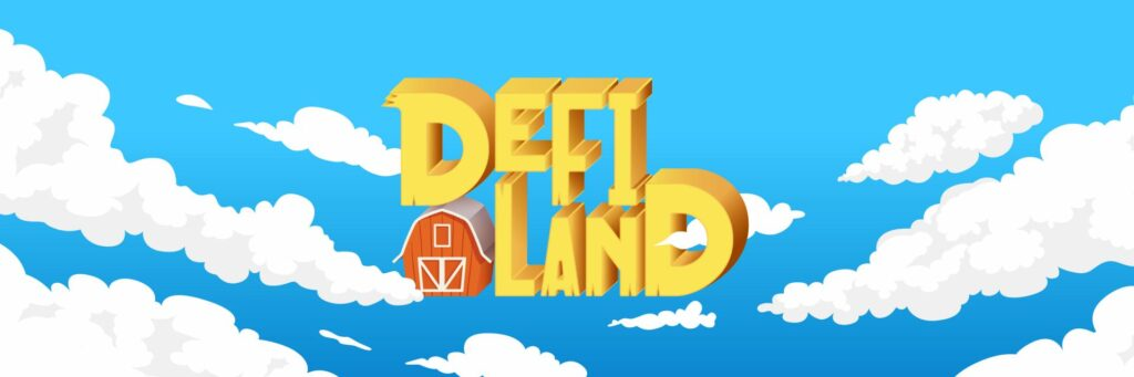 DeFi Land Completes $4.1M Round To Launch Gamified Decentralized Finance game on Solana 1