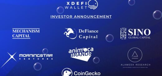 Metamask challenger XDEFI Wallet secures $6 million to scale its next-generation DeFi wallet 2