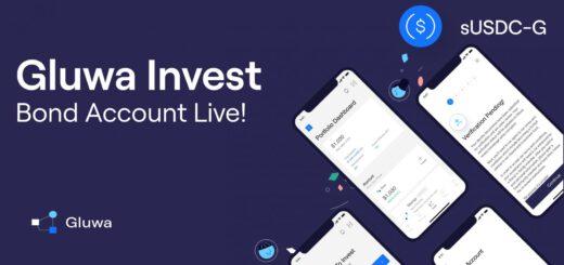 Gluwa Platform Launches Social-Impact Venture Debt Fund on Ethereum 3