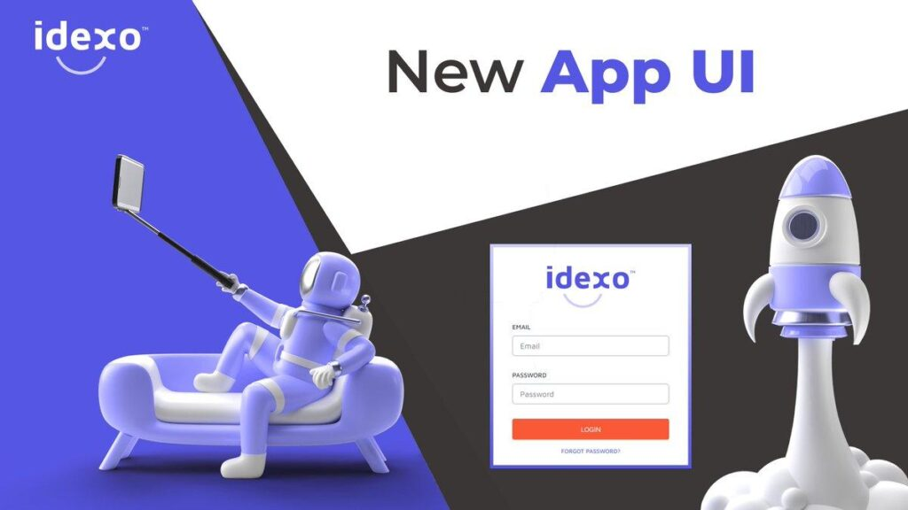 Idexo Raises $2.5 Million to build cross-chain NFT and gaming API 1