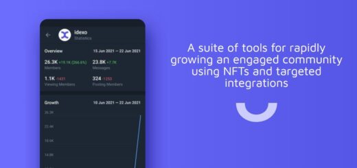 Idexo Launches its Community Development Kit to Help Brands Mint NFTs on Twitter and Telegram 3