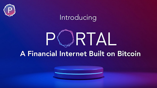 Portal Secures $8.5M from Coinbase, Ventures Arrington XRP Capital and Others to Build Bitcoin-Based DeFi Platform 1