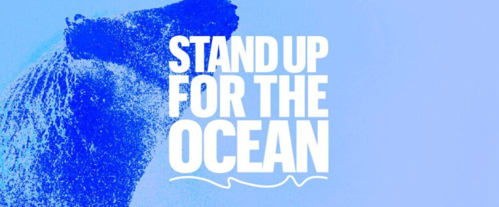 The SOS Foundation To Partner with Project Zero to Restore the Ocean. 1
