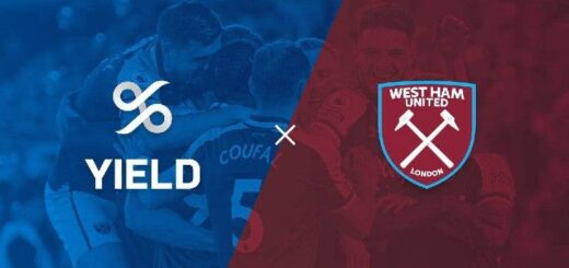 Yield App named official partner of Premier League football club West Ham United 2