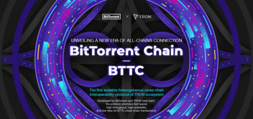 TRON And BitTorrent Launch BTTC 2