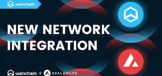 Wanchain and Avalanche Team Up to Foster Decentralised Crosschain Interoperability 1