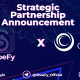 """""""ShoeFy"""" Reshaping NFTs starting with Digital Sneakers, Announces Partnership with COINS CAPITAL 16"""