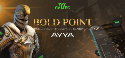 YAY Games Partners with SmartEcoSystem for their new Smartphone Release 5