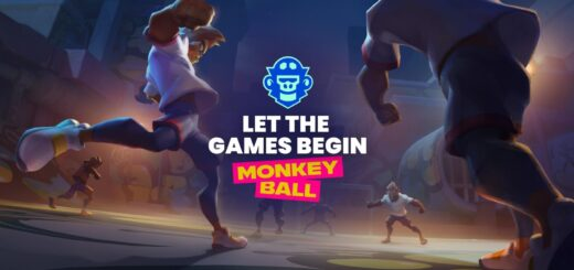 Solana Based Play-to-Earn Startup MonkeyBall raises $3M From Crypto's Top VCs and Founders 3