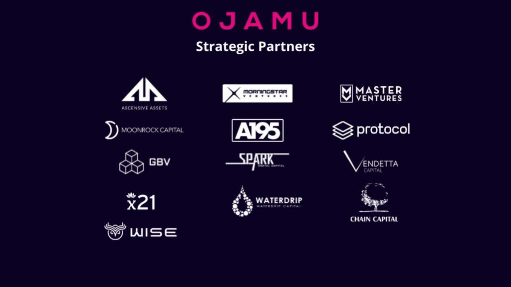 Blockchain-based MarTech Platform Ojamu Raises $1.7 Million in an Oversubscribed Private Sale 1