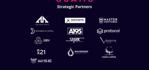 Blockchain-based MarTech Platform Ojamu Raises $1.7 Million in an Oversubscribed Private Sale 11