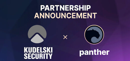 Panther Protocol and Kudelski Security join forces to accelerate privacy tech in the UK 9