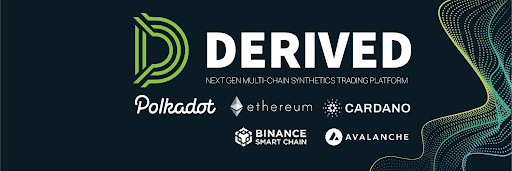 Derived Finance Completes $3.3M Funding Round 1