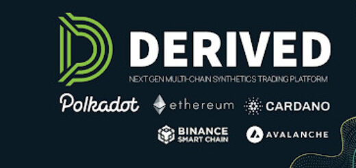 Derived Finance Completes $3.3M Funding Round 3